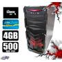Pc Cpu Gamer Intel Ótimo Desempenho Novo! Promoção Do Mês!