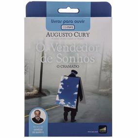 O Vendedor De Sonhos - O Chamado - Augusto Cury # Envio Já