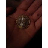 Moneda Centenario De La Toma De Zacatecas