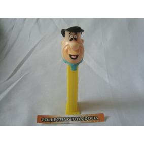Pez - Fred Flintstones (29) Original - Brinquedo