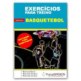 Exercícios Para Treino De Basquetebol - Software