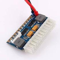Interruptor Yosoo Dc 12v 200w Pico Atx Psu Car Auto 24pin Mi