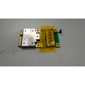 Precio Real Tarjeta Wifi Mini Utech Ux101-blk Con Antenas