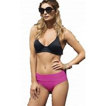 Bikinis 2017 Corp Preformado C/arco Sweet Lady 784-17 Mallas