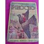 Pinocho - Colodi - Coleeccion Topacio Editorial Sopena 1944