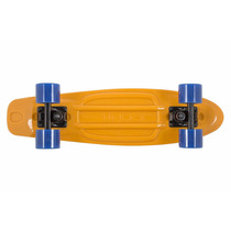 Patineta Old School Flybar 22 Color Amarillo