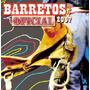 Cd / Festa Do Peão De Barretos 2007 - Cd Oficial Do Evento