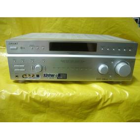 Receiver Sony Str-de 898 - 7.1 - Impecavel - Mineirinho -cps