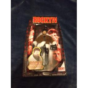 Boneco Rocky Iv