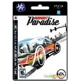Burnout Paradise Juego Ps3 Store