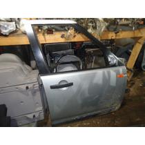 Porta Dianteira Lado Direito Land Rover Discovery 3