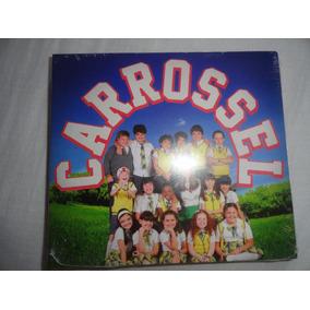 Cd Carrossel - 2012 Lacrado [dini32]