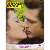 Fotonovela Novelas De Amor: Andres Garcia Y Zully Keit