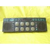 Bateria Eletr. Yamaha Dd-10 - Digital Drum Bank - Mineirinho