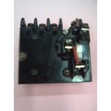 Relé Térmico Para Contactor 3 Ta 22 Siemens