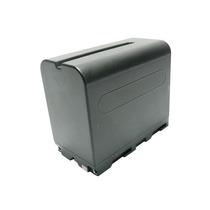 Bateria Np-f960 P Sony Hvr-hd1000n Hxr-mc2000n Hxr-mc1500
