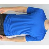 Camisetas Malha Fria Dry Fit Tecido Exportação Em Cores