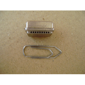 Cjto 4 Micro Alto Falante -miniatura - Por R$9,99