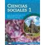 Ciencias Sociales 1 - En Linea - Ed. Santillana