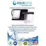 Jarra Filtro De Agua Aquasana Pwfs