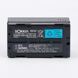Bateria Bdc58 Para Estação Total Sokkia Srx / Setx
