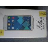 Celular Alcatel Ot5036 Bco Unefon Nuevo Sin Activar