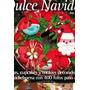 Dulce Navidad: Tortas, Cupcakes Y Cookies Decorados Para ...