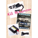 Kit De Luces De Bixenon - Xenon H4-h1-h3-h7- 6000k-8000k
