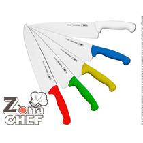 Cuchillo Chef 12 Tramontina Pregunte Existencia Color