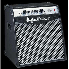 Amplificador De Baixo Hunghes & Kettner Xt Force