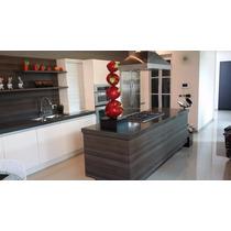 Amoblamiento Mueble De Cocina Texturado