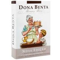 Livro: Dona Benta Comer Bem 77º Edição