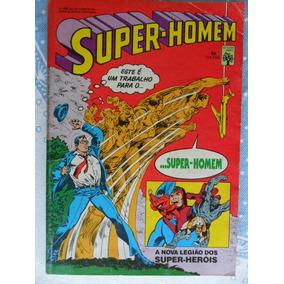 Super-homem! 1ª Série! Editora Abril! Vários! R$ 10,00 Cada!