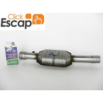 Catalisador F250 6cc Gasolina