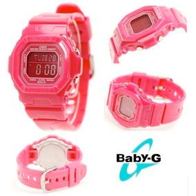 f7f5a1b087d Relógio Casio Baby G (bg 158) Em Ótimo Estado De Conservação ...