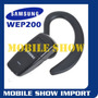 Fone Ouvido Bluetooth Samsung Wep200 Original Galaxy S5 G900