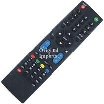 Controle Remoto Tv Lcd / Led Philco Modelos Ph32m Nº6