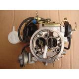 Carburador Solex 2e7 P/ Monza 2.0 Equipado C/ Motor À Álcool