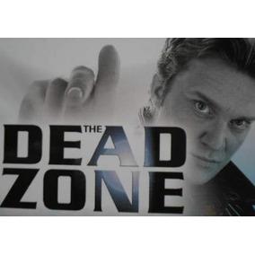 Cards - Dead Zone Seasons 1 & 2 - Coleção Completa
