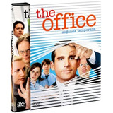Dvd The Office - Segunda Temporada, Dub/leg. Lacrado