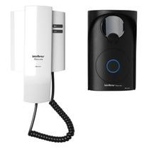 Interfone Porteiro Residencial Ipr 8000 Intelbras