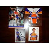 Kit Torcedor Rabobank - Equipe Holandesa De Ciclismo - Bike