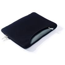 Capa Notebook Case Ipad Tablet Netbook Luva Em Neoprene