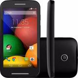 Motorola Moto E Dual Chip Xt1022 - Android 4.4 - De Vitrine