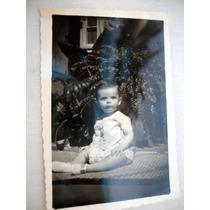 Fotos Antigas De Crianças (em Preto E Branco)