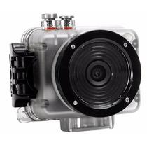 Câmera Digital Subaquática Intova Nova Hd2 8 Mp