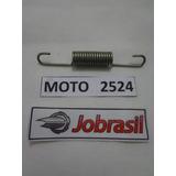 Moto 2524 Mola Cavalete Central Mobilete Valor 5,00