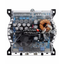 Modulo Stetsom Amplificador Vision Vs 400.4 Mini 400w Rms