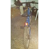 Bicicleta X-trem , Top Shimano,rod 20 De Acero!!5 Velocidade