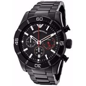 437c0962991 Relógio Empório Armani Ar 5931 - Relógios no Mercado Livre Brasil